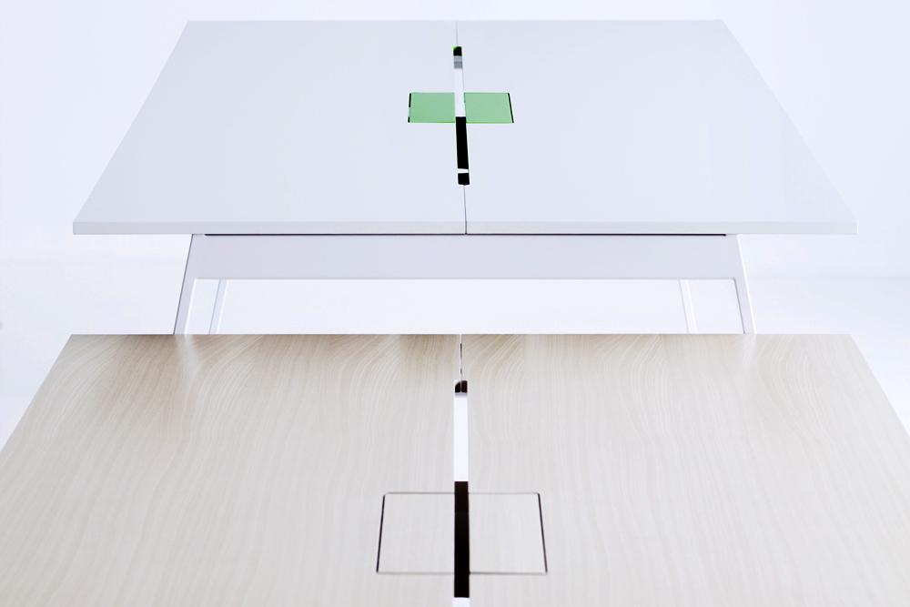 Edsbyn Piece Table