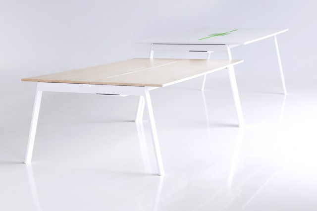 Edsbyn Piece Table